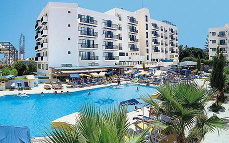 Kypr - Protaras letecky na 8-11 dnů, polopenze