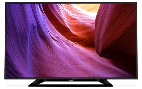 Full HD LED televizor Philips 40PFH4100/88