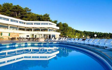 8–10denní Chorvatsko, Hvar | Hotel Fontana Adriatiq Resort** | Light All inclusive nebo polopenze | Dítě zdarma | Polopenze, autobusem nebo vlastní doprava