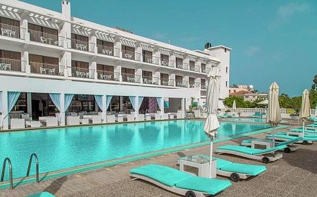 Kypr - Larnaca letecky na 8-11 dnů