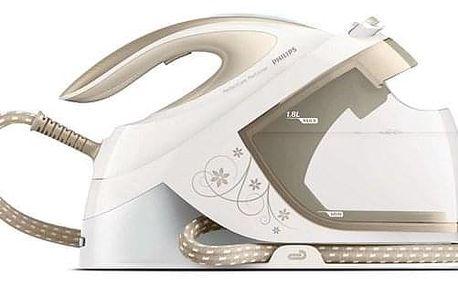Philips PerfectCare Performer GC8750/60 bílá