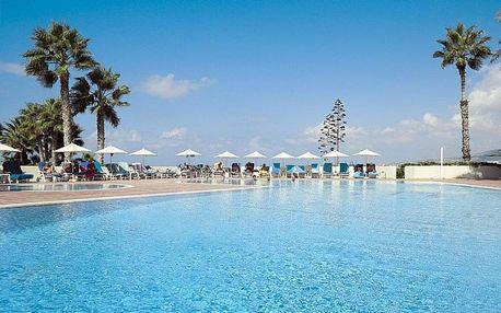 Kypr - Paphos letecky na 8-11 dnů