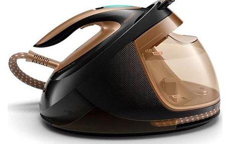 Philips PerfectCare Elite GC9682/80 černá