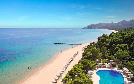 Itálie - Sardinie / Sardegna na 4 až 11 dní, polopenze s dopravou letecky z Prahy