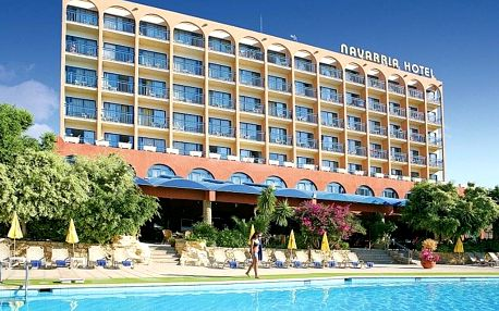 Kypr - Limassol letecky na 8-11 dnů