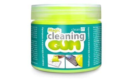 Clean IT Magic Cleaning Gum (CL-200)