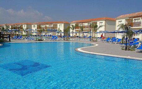 Kypr - Ayia Napa letecky na 8-11 dnů