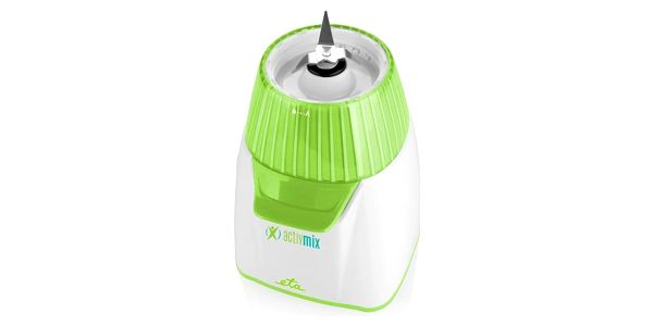 Stolní mixér ETA ActivMix Family 2102 90000 bílý/zelený5