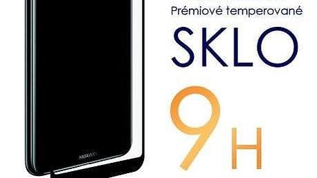 TGM Full Cover pro Huawei P20 Lite černé (TGMHUAWP20LBL)
