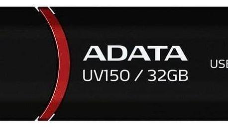 ADATA UV150 32GB černý (AUV150-32G-RBK)
