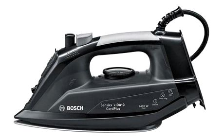 Bosch TDA102411C černá