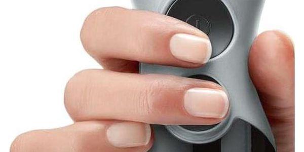 Ponorný mixér Bosch MSM67110 černý/šedý2