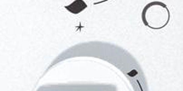 Plynová varná deska Mora VDP 645 W bílá2