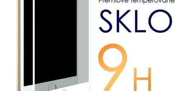 TGM 3D pro Apple iPhone 6/7/8 bílé (TGM3DAPIP7/8WH)