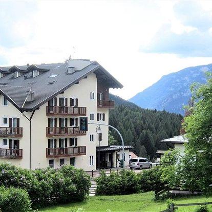 Itálie - Val di Fiemme na 3 dny, polopenze
