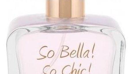 Mandarina Duck So Bella! So Chic! 50 ml toaletní voda pro ženy