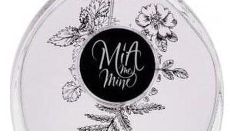 Jesus Del Pozo Halloween Mia Me Mine 100 ml parfémovaná voda tester pro ženy