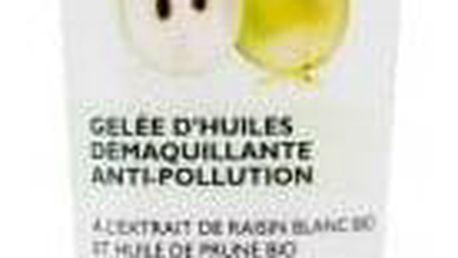 NUXE BIO BEAUTÉ Anti-Pollution 125 ml jemný gel pro odstranění nečistot a make-upu z pleti pro ženy