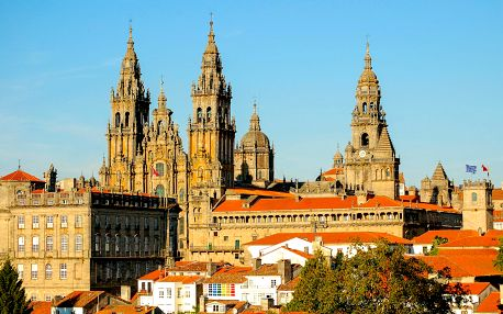 Španělsko - Barcelona letecky na 8-15 dnů, polopenze