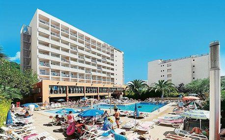Španělsko - Costa Brava letecky na 8-9 dnů, all inclusive