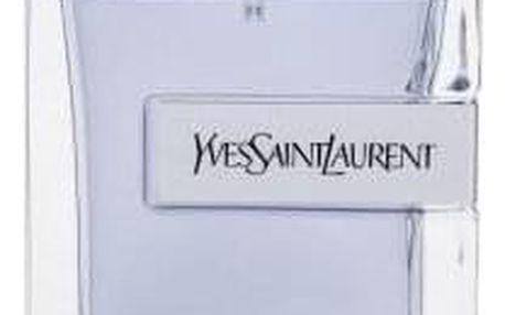 Yves Saint Laurent Y 100 ml toaletní voda pro muže