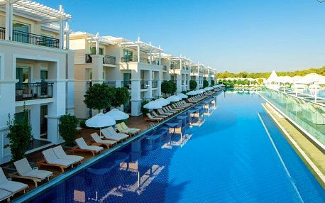 Turecko - Belek letecky na 7-8 dnů, all inclusive