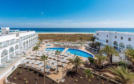 Španělsko - Fuerteventura letecky na 8 dnů, all inclusive
