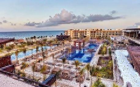 5* Royalton Riviera Cancun s all inclusive