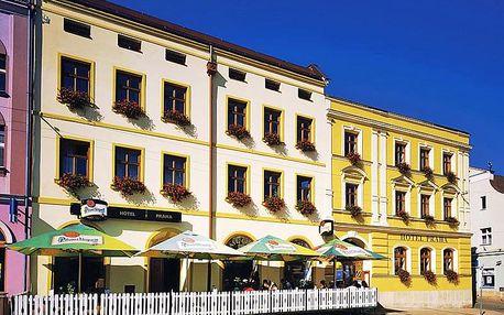 Broumovsko a Adršpach v historickém hotelu s polopenzí + možnost pobytu přes Silvestr a Velikonoce