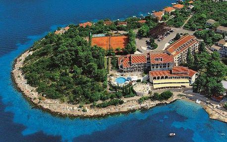 Chorvatsko - Korčula na 8 dnů