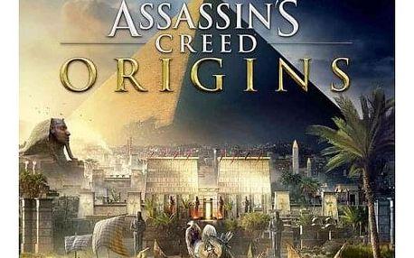 Hra Ubisoft Xbox One Assassin's Creed Origins (USX300293)