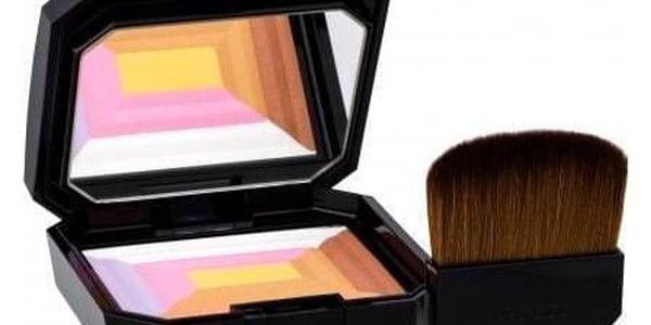Shiseido 7 Lights Powder Illuminator 10 g multifunkční pudrový přípravek 4v1 pro ženy