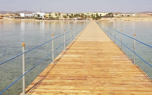 Hotel Blue Reef Resort, Marsa Alam (oblast), letecky, all inclusive2