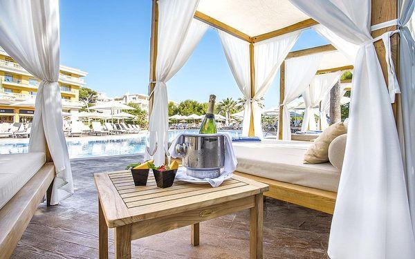 Hotel Be Live Collection Palace de Muro, Mallorca, letecky, snídaně v ceně2