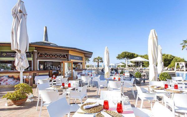 Hotel Be Live Collection Palace de Muro, Mallorca, letecky, snídaně v ceně3