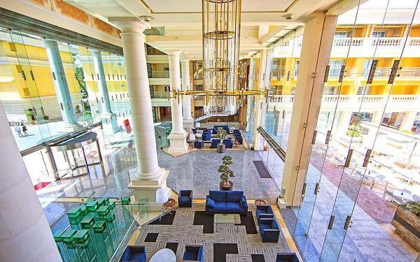 Hotel Be Live Collection Palace de Muro, Mallorca, letecky, snídaně v ceně4