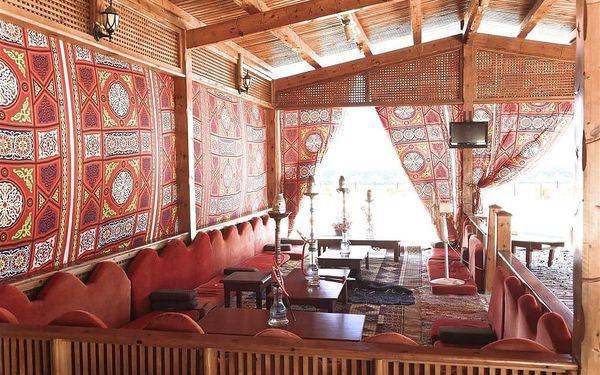 Hotel Three Corners Happy Life Resort, Marsa Alam (oblast), letecky, all inclusive4