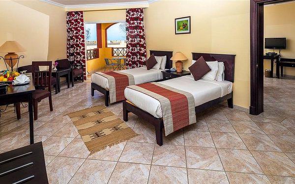 Hotel Royal Tulip Beach Resort, Marsa Alam (oblast), letecky, all inclusive4