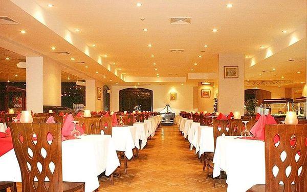 Hotel El Phistone Resort Marsa Alam, Marsa Alam (oblast), letecky, all inclusive3