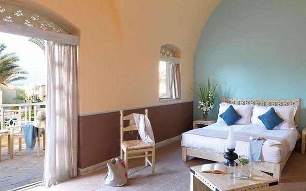 Hotel Radisson Blu El Quseir, Marsa Alam (oblast), letecky, all inclusive3