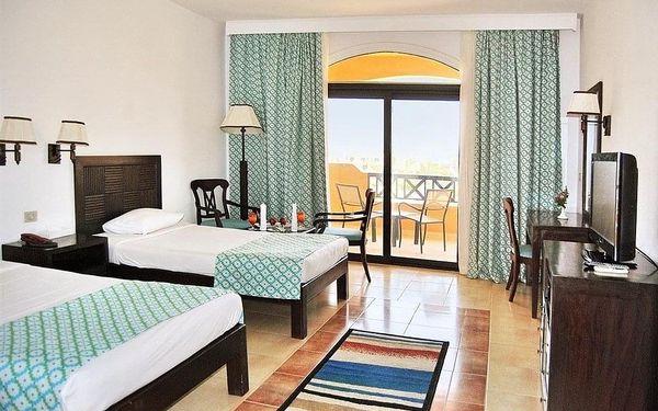 Hotel El Phistone Resort Marsa Alam, Marsa Alam (oblast), letecky, all inclusive5