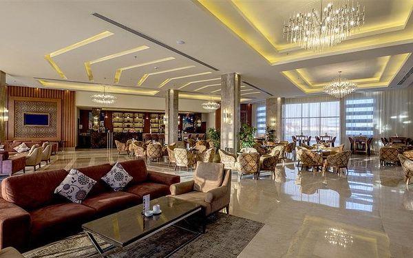 Hotel Albatros Sea World Marsa Alam, Marsa Alam (oblast), letecky, all inclusive4