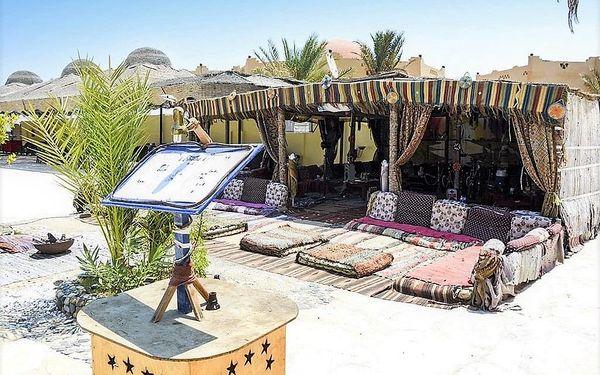 Hotel Blue Reef Resort, Marsa Alam (oblast), letecky, all inclusive3