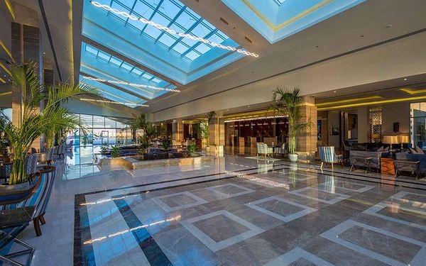 Hotel Albatros Sea World Marsa Alam, Marsa Alam (oblast), letecky, all inclusive5