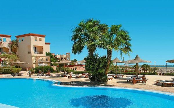 Hotel Blue Reef Resort, Marsa Alam (oblast), letecky, all inclusive4