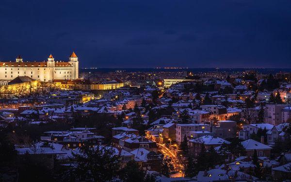 Předvánoční Bratislava   1 osoba   1 den (0 nocí)   So 7. 12. 20194
