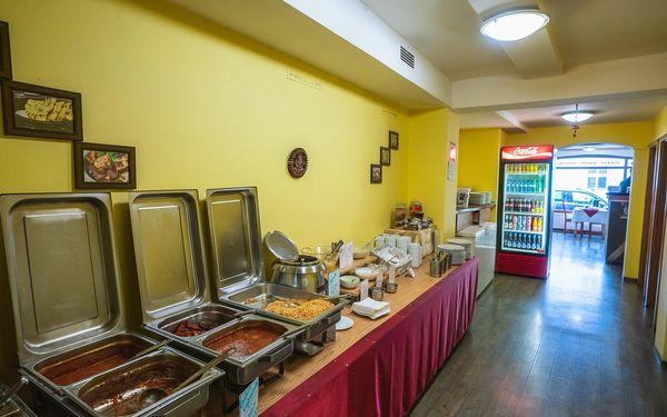 Indické menu a lassi pro 2 osoby3