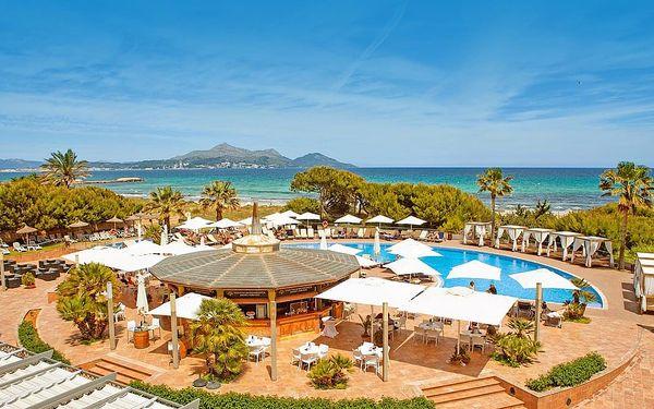 Hotel Be Live Collection Palace de Muro, Mallorca, letecky, snídaně v ceně5