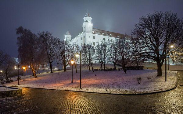 Předvánoční Bratislava   1 osoba   1 den (0 nocí)   So 7. 12. 20195