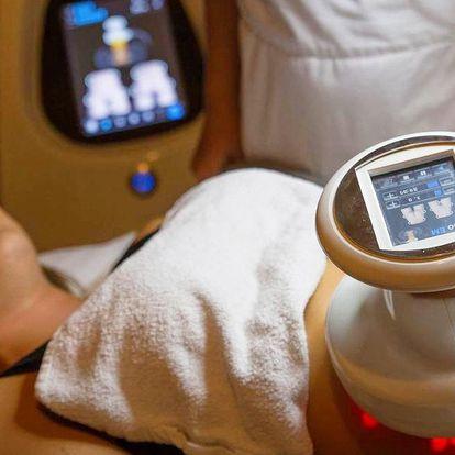 Elektromagnetická redukce tuku ve studiu Towell až do října 2020